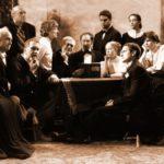 Chekhov X 4